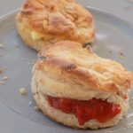 2-Ingredient Biscuits