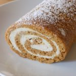 Moist & Fluffy Pumpkin Roll