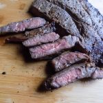 Quick and Easy Steaks